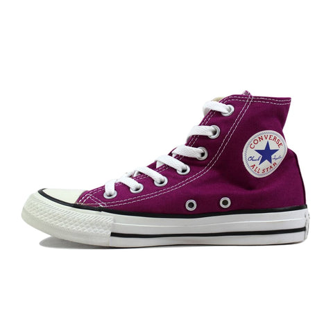 Converse Chuck Taylor All Star Hi Pink Shapphire-White  149510F Men's