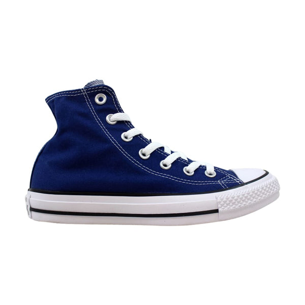 Converse Chuck Taylor All Star HI Roadtrip Roadtrip Blue/White  151168F Men's