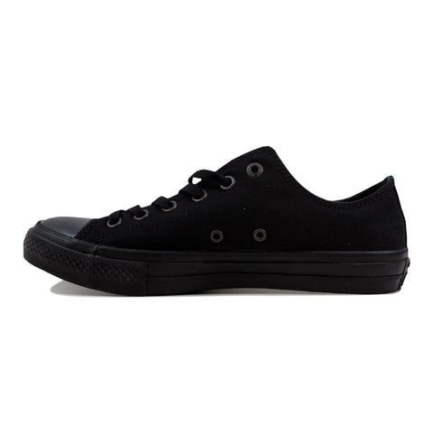 Converse Chuck Taylor All Star II 2 OX Black/Black 151223C Men's