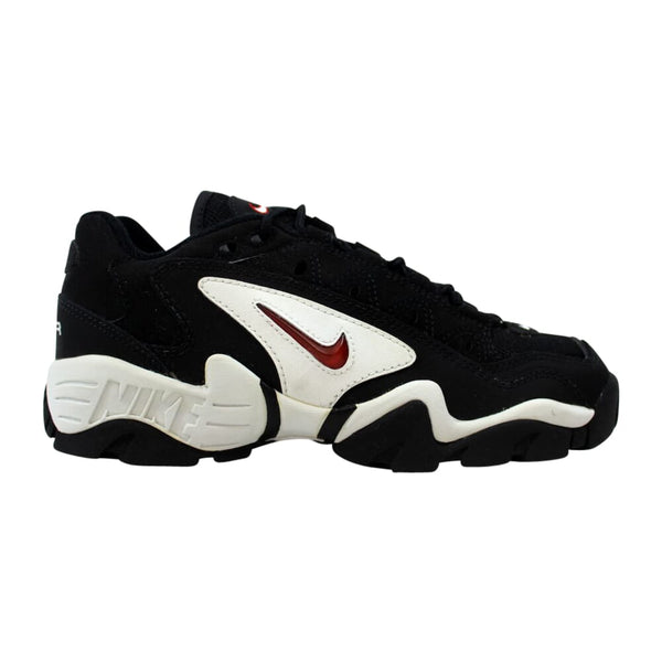 Nike Air Astro Grabber Trainer Black/Fire Red-White  153323-061 Grade-School