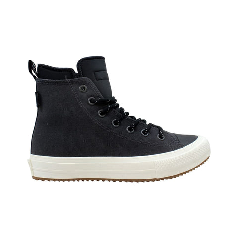 Converse Chuck Taylor II Boot Hi Almost Black/Black-Egret  153568C Men's