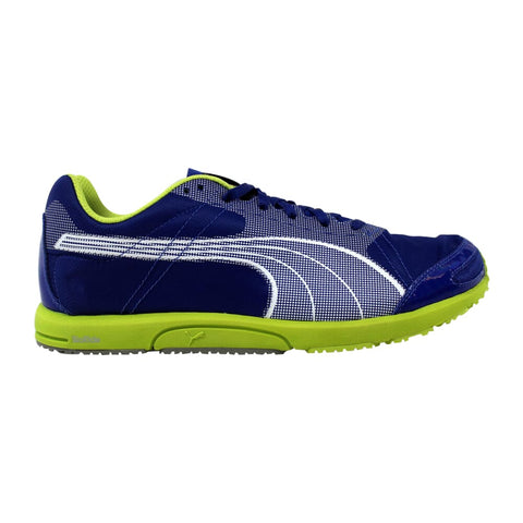 Puma Bolt Faas 200 Mazarine Blue/White-Lime Punch 185679-05 Men's