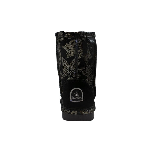 Bearpaw Belle Toddler Black  1868T/Black-II Pre-School