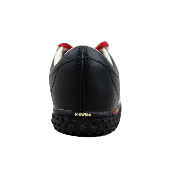 K Swiss Classic MX Black/Red 21959034 Toddler