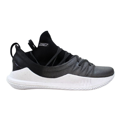 Under Armour Curry 5 White  3020657-101 Men's
