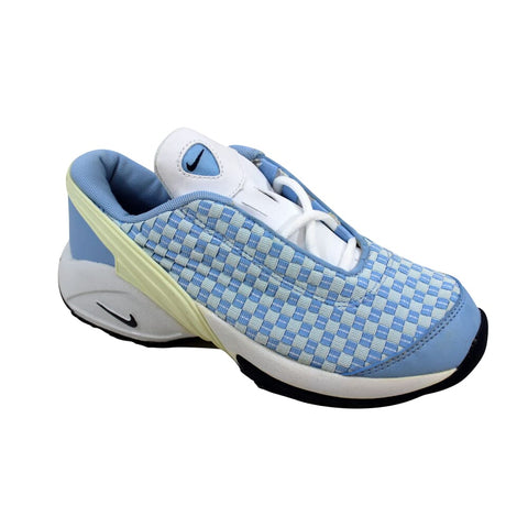 Nike Air Ratic Ice Blue/Obsidian-Windchill-White  302376-441 Grade-School