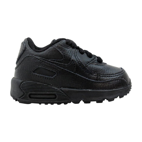 Nike Little Max 90 TD Black/Black  307795-002 Toddler