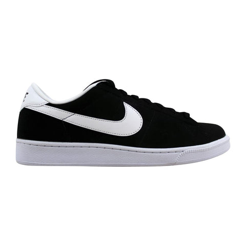 Nike Tennis Classic Black/White 312495-011 Men's