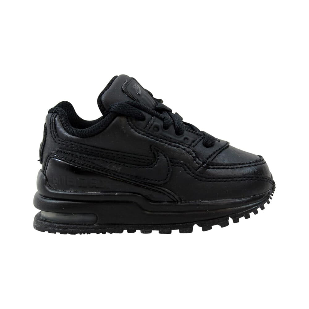Nike Air Max LTD CL Black/Black  313051-003 Toddler