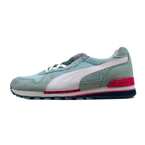 Puma TX 3 Clearwater/White-Pink 341044-69 Men's