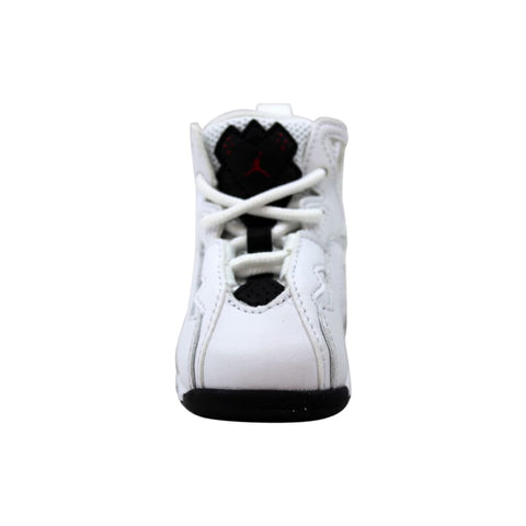 Nike Air Jordan True Flight BT White/Gym Red-Black-Wolf Grey  343797-121 Toddler