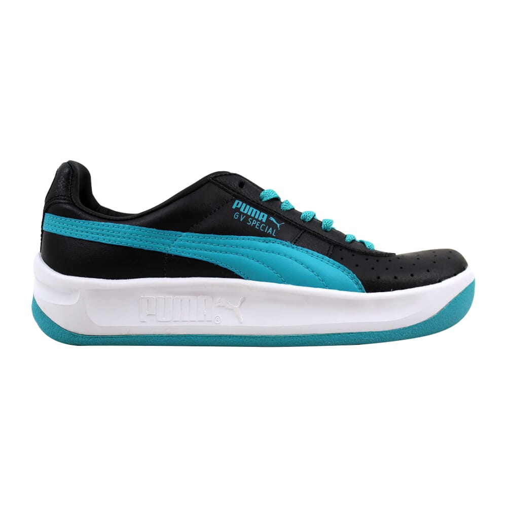 Puma GV Special Jr Black/Bluebird 344765 42 Grade-School