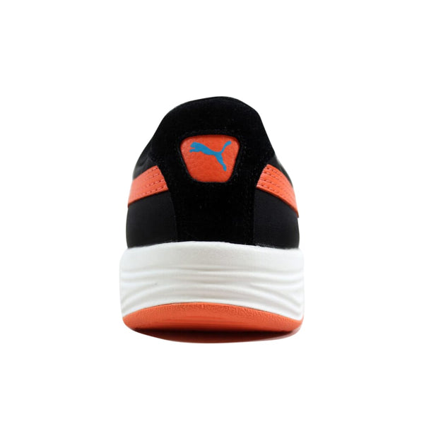 Puma Argentina Nylon Black/Orange-Blue 347431 13