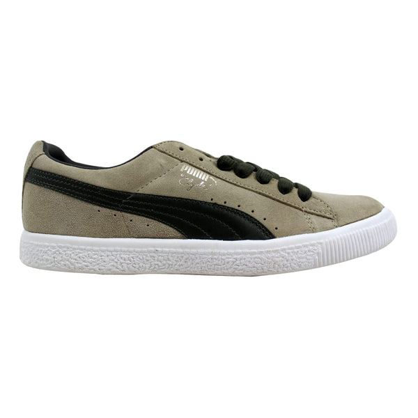 Puma Clyde Script Spray Green/Forest Night 351907-07 Men's