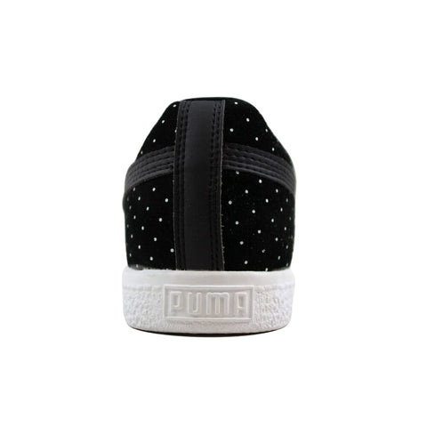 Puma Clyde X Undefeated Micro Dot Black 352776-03 Men's