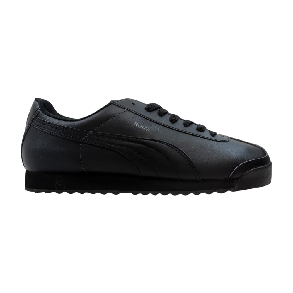 Puma Roma Basic Black  353572-17 Men's