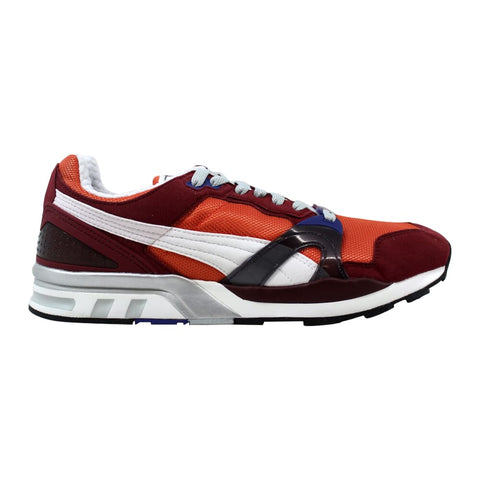 Puma Trinomic XT 2 Plus Tigerlily/Pomegranate 355868-09 Men's
