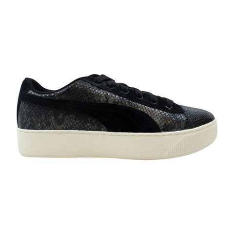 Puma Classic Extreme Animal Black  356630-02 Women's
