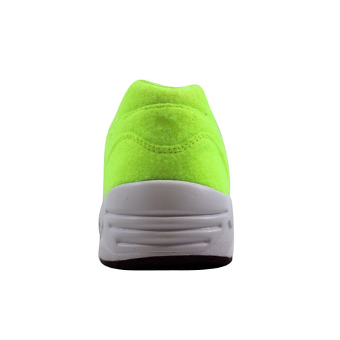 Puma R698 Bright Fluro Green 358832 03
