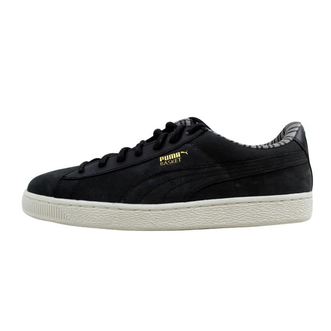 Puma Basket Classic CITI Black 359938-01 Men's