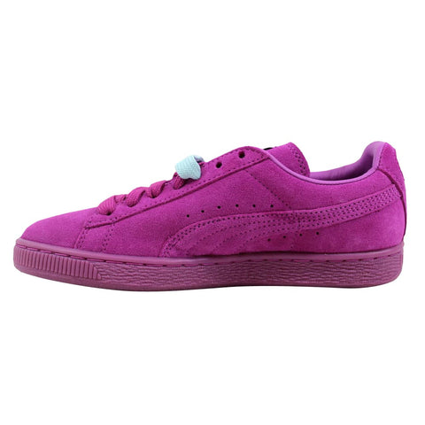Puma Suede Classic + Mono Iced Meadow Mauve/Team Gold 360231 02