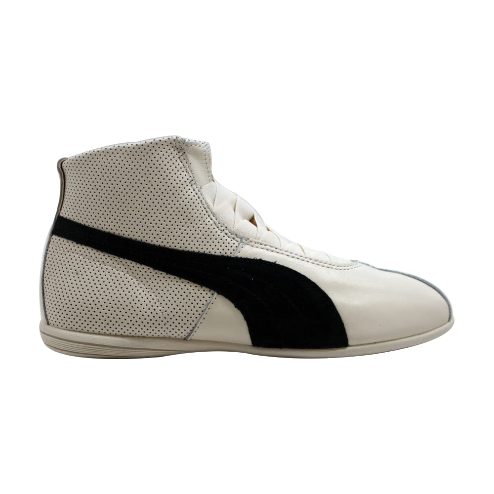 Puma Eskiva Mid Whisper White/Black 361010-02 Women's