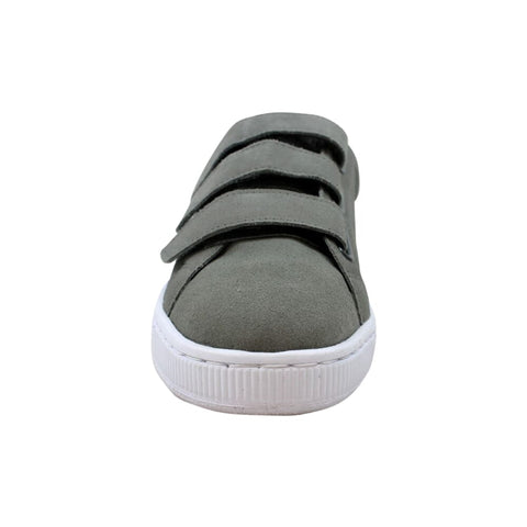 Puma Basket Classic Strap Agave Green  362568-03 Men's