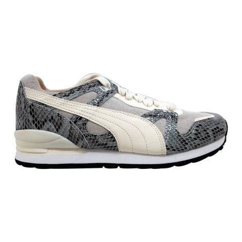 Puma Duplex Animal Whisper White/Natural Vachetta 363258-01 Women's