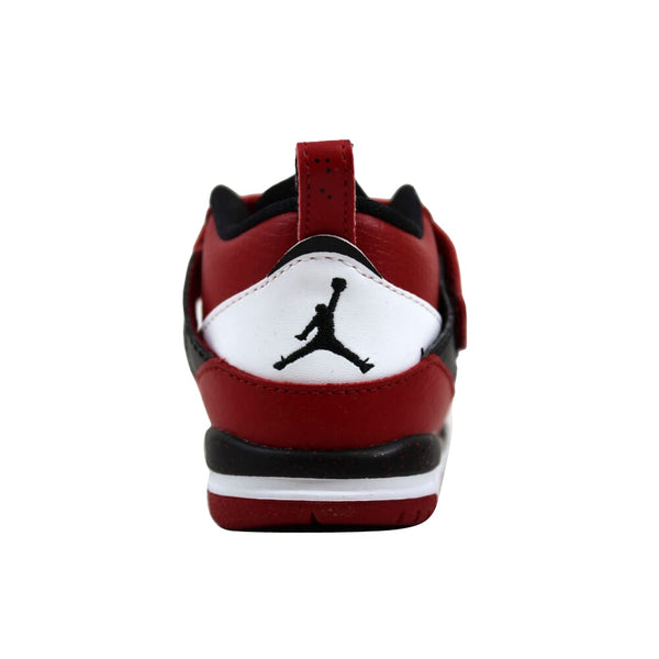 Nike Air Jordan Flight 45 BT Gym Red/Black-White  364759-602 Toddler