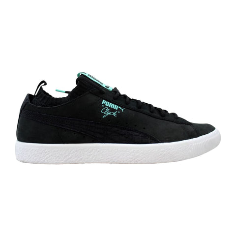 Puma Clyde Sock Lo Diamond Black/Black  365653-01 Men's