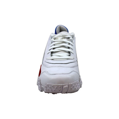 Puma Trailfox Outlaw Moscow Puma White  367095-01 Men's