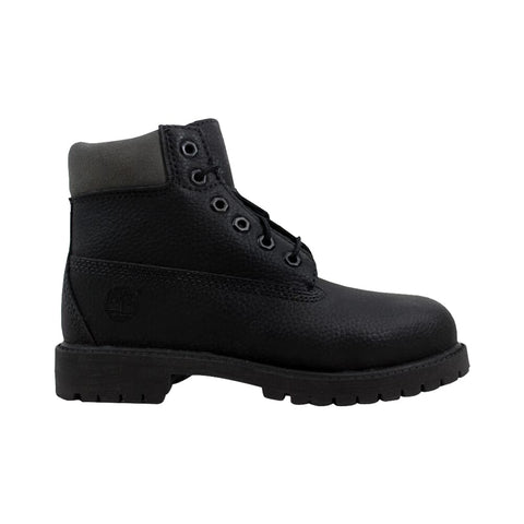 Timberland Artic Animal Waterproof Black Japan 37782 Pre-School