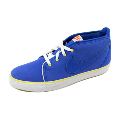 Nike Toki ND Varsity Royal/Varsity Royal-Vibrant Yellow 385444-400 Men's