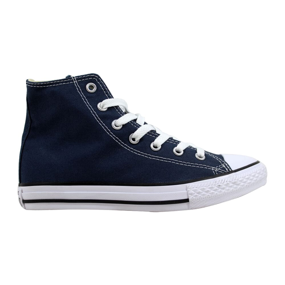 Converse Chuck Taylor All Star Hi Navy 3J233 Pre-School