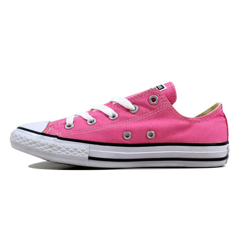 Converse Chuck Taylor All Star OX Pink  3J238 Pre-School