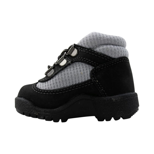 Timberland Field Boot Grey/Black  40839 Toddler