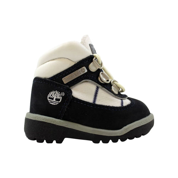 Clarks Field Boot Navy  42869 Pre-School