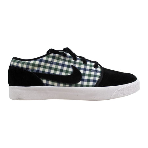 Nike Coast Classic SP Black/White 434414-002 Men's