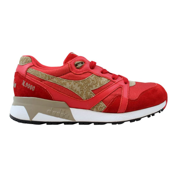 Diadora N9000 MII Roccoco Red  45034 Men's