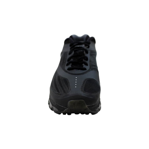 Nike Air Max Ultra Black/Metallic Silver-Antracite  454345-001 Women's
