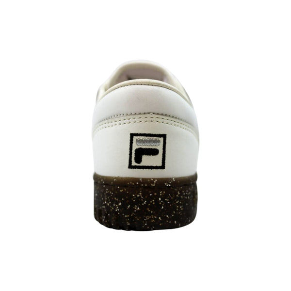 Fila Original Fitness Sparkle W's White/Black-Silver  5-F16B-198 Women's