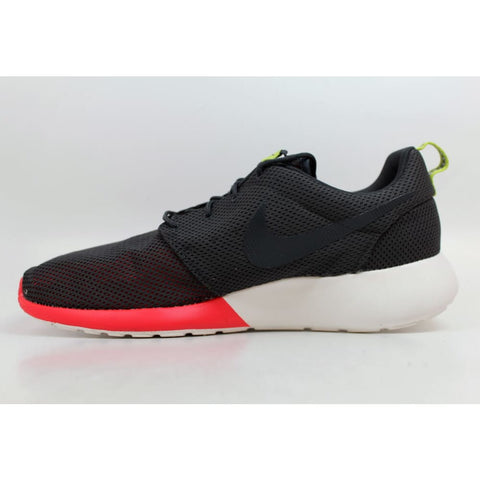 Nike Rosherun Anthracite/Anthracite-Venom Green-Summit White 511881-021 Men's