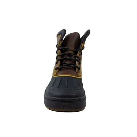 Nike Woodside 2 High Dark Gold Leaf-Anthracite  524872-700 Grade-School