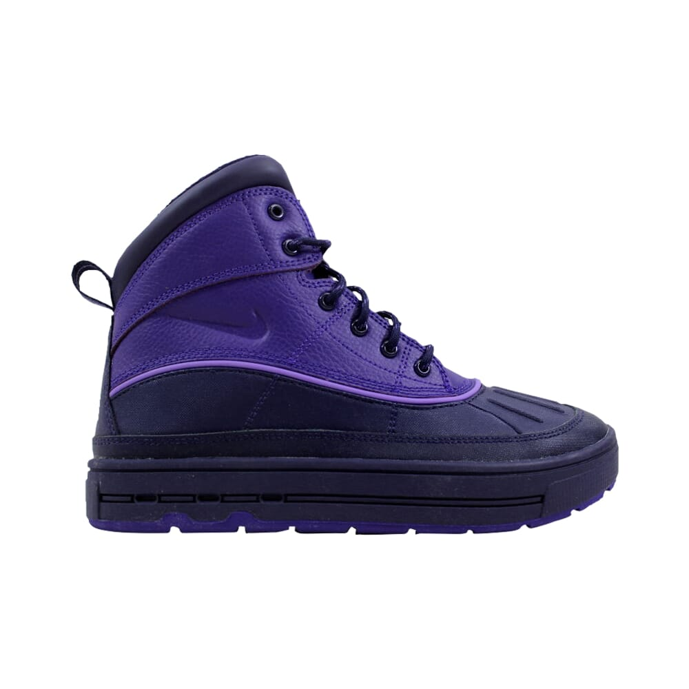 Nike Woodside 2 High Purple/Black  524876-500 Grade-School