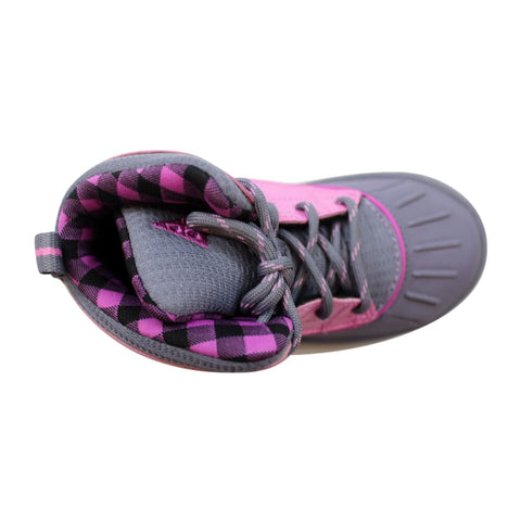 Nike Woodside 2 High Charcoal/Viola-Morning Glory-Black 524878-002 Toddler