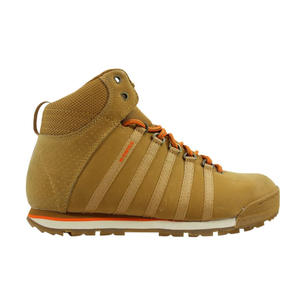 K Swiss Classic Hiker High Brown/Orange 52555293 Pre-School