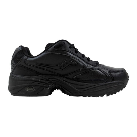 Saucony Grid Omni Walker Wide Black 5261-2