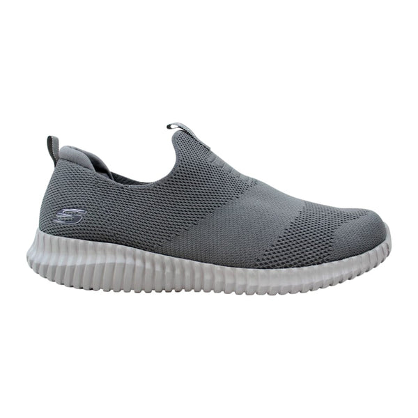 Skechers Elite Flex Charcoal  52649W Men's