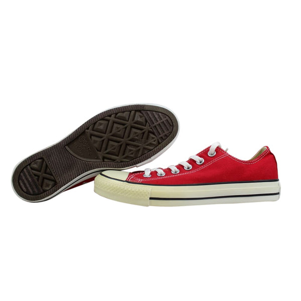Converse All Star Oxford Red M9696