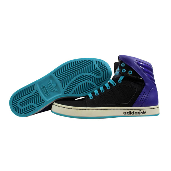 Adidas Adi High EXT Black/Purple G56625